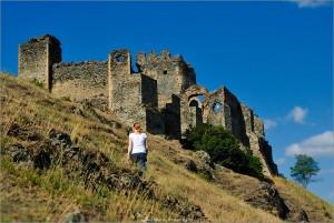 Lipova-ruine-Cetatea-Soimos Arad