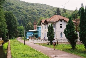 Moneasa Arad